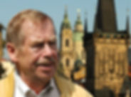 Vaclav Havel - Mein Prag