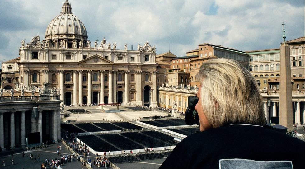 Joseph Ratzinger - Mein Vatikan