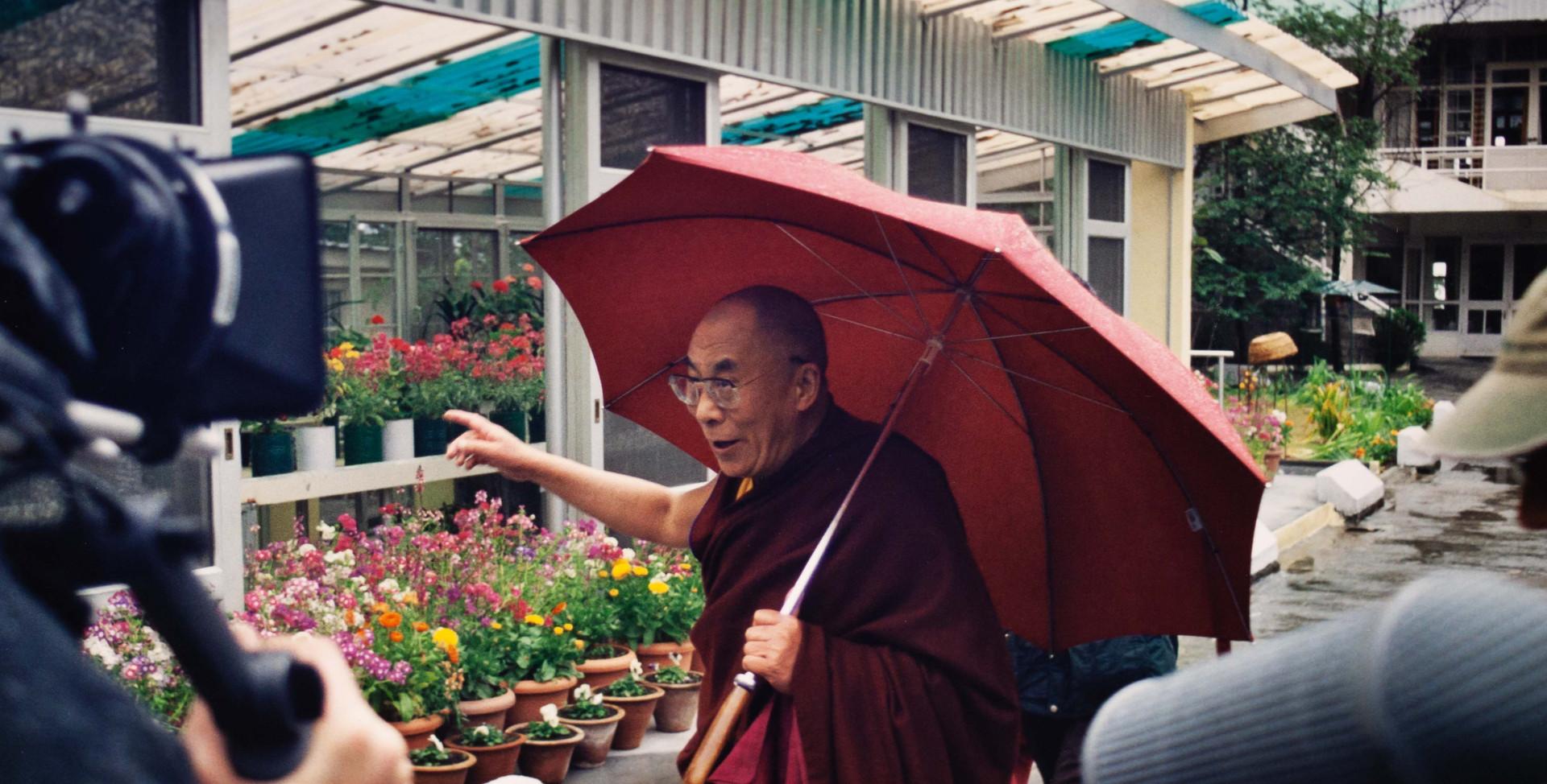 Dalai Lama - Mein Lhasa
