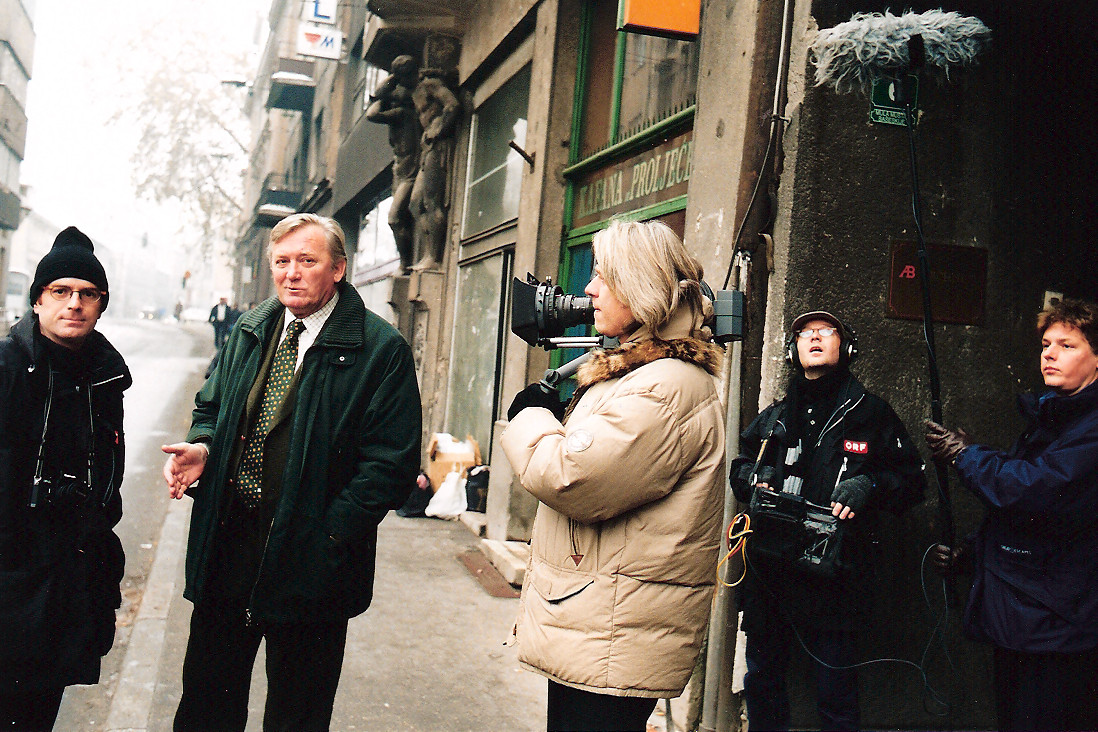 Ivica Osim - Mein Sarajewo