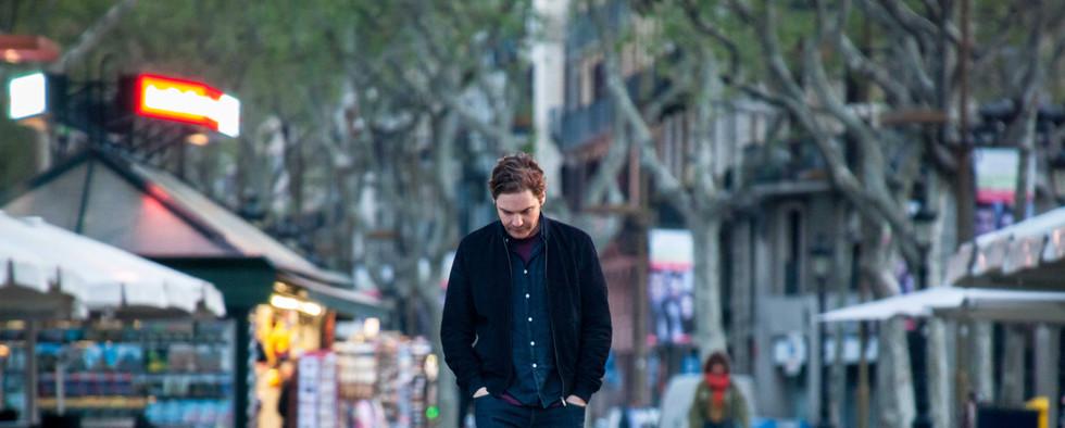 Daniel Brühl - Mein Barcelona