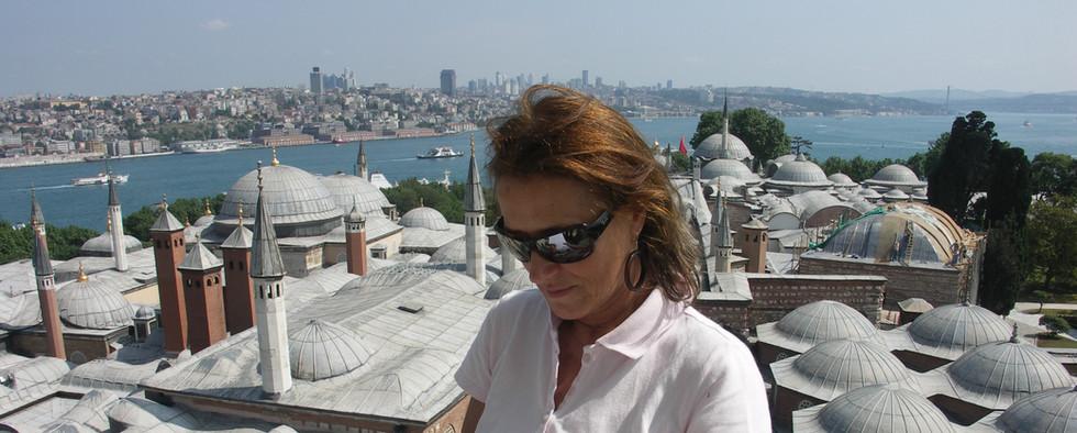 Orhan Pamuk - Mein Istanbul