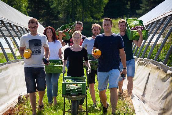 Genussland Steiermark - Teil2