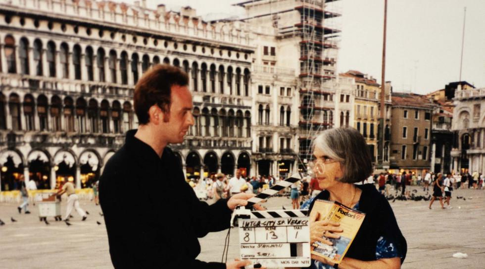 Donna Leon - Mein Venedig