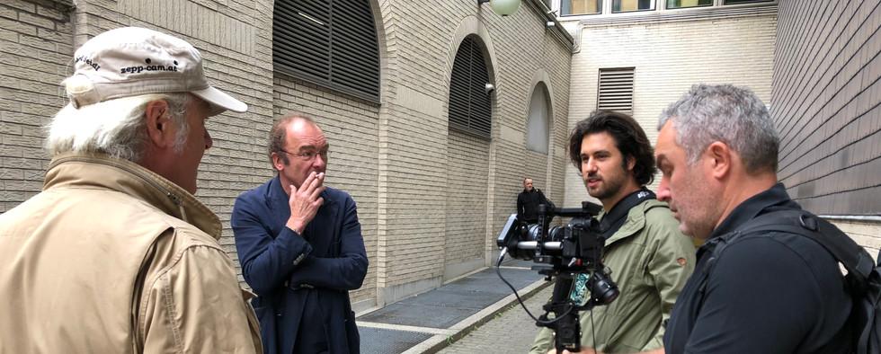 Robert Menasse - Mein Brüssel