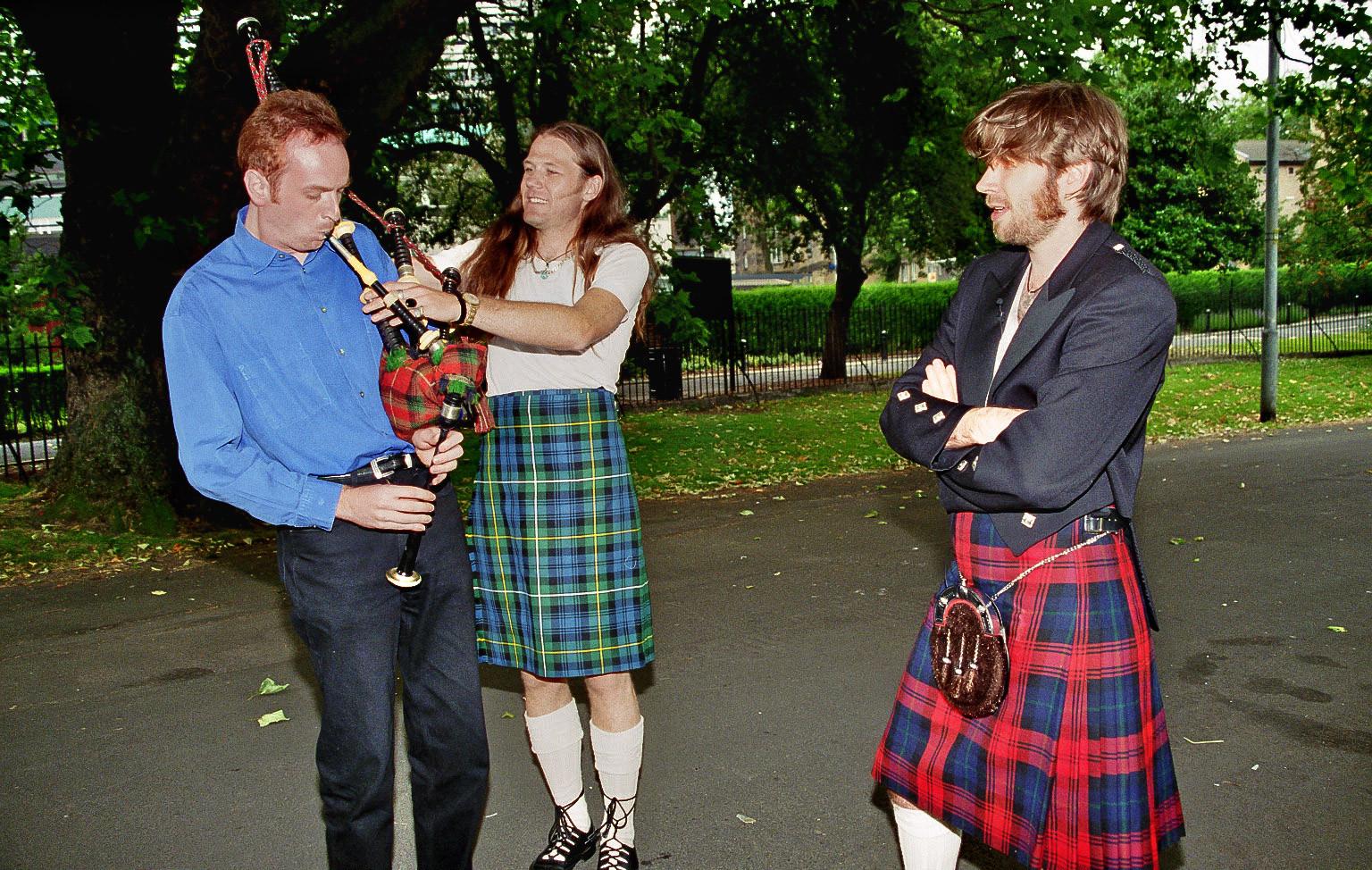 Del Amitri - Glasgow