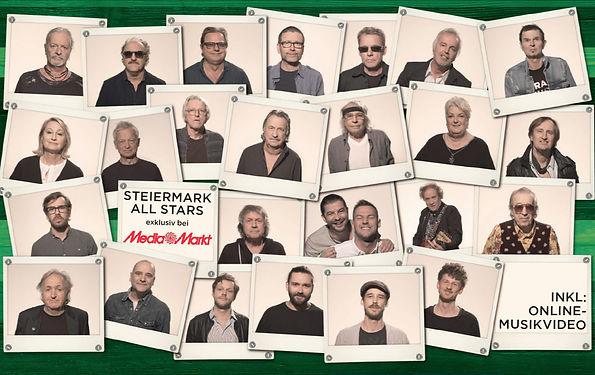 "Musikvideo ""Steiermark"""