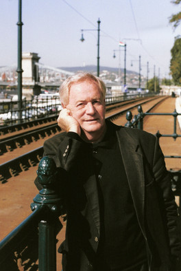 István Szabó - Mein Budapest