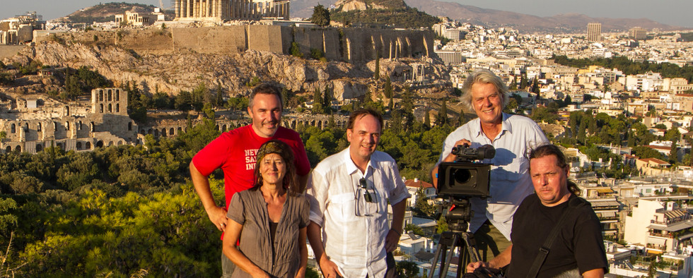 Petros Markaris - Mein Athen
