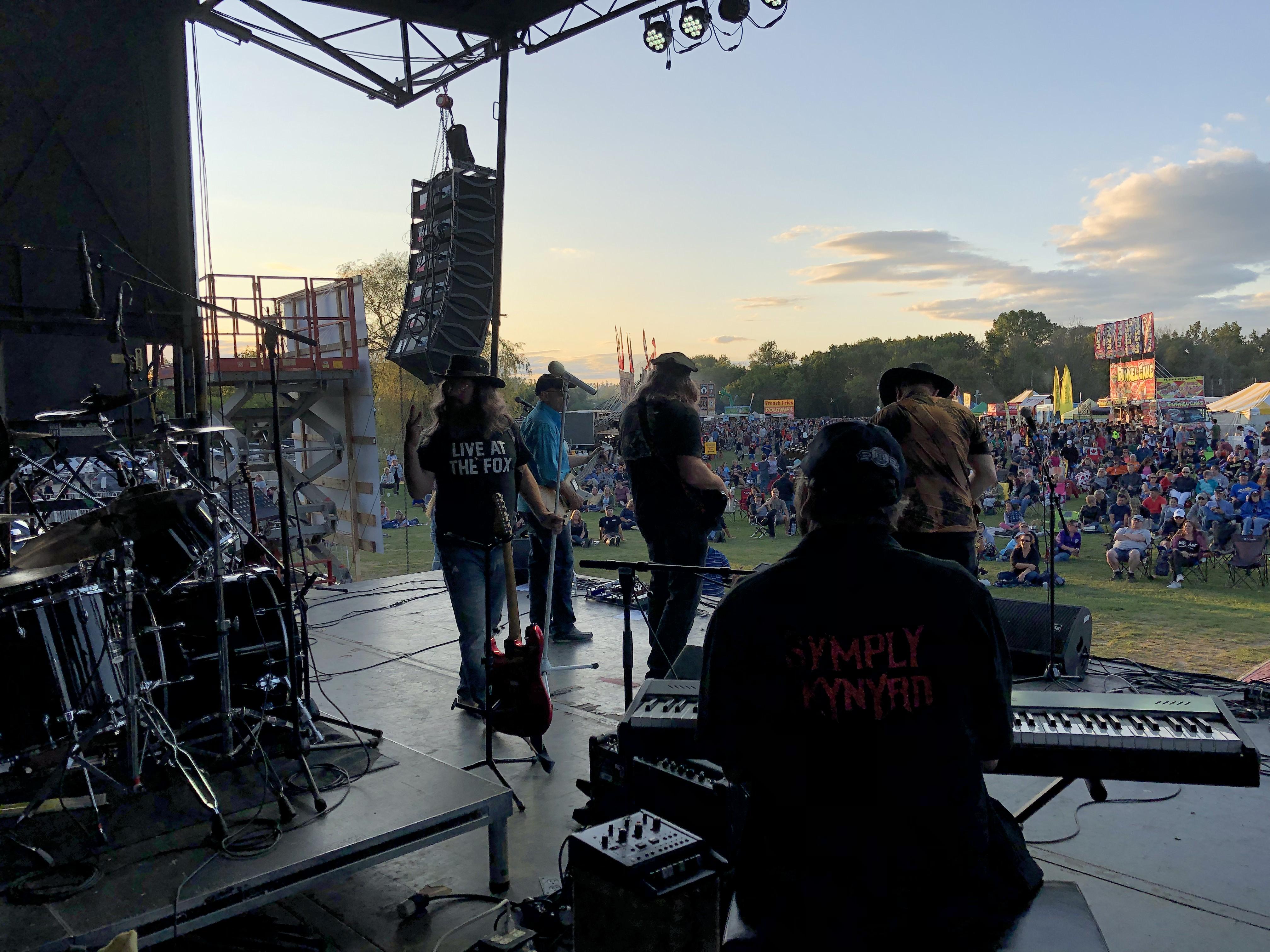 Guelph Ribfest 2019