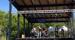 Live at Stouffville Ribfest 2019