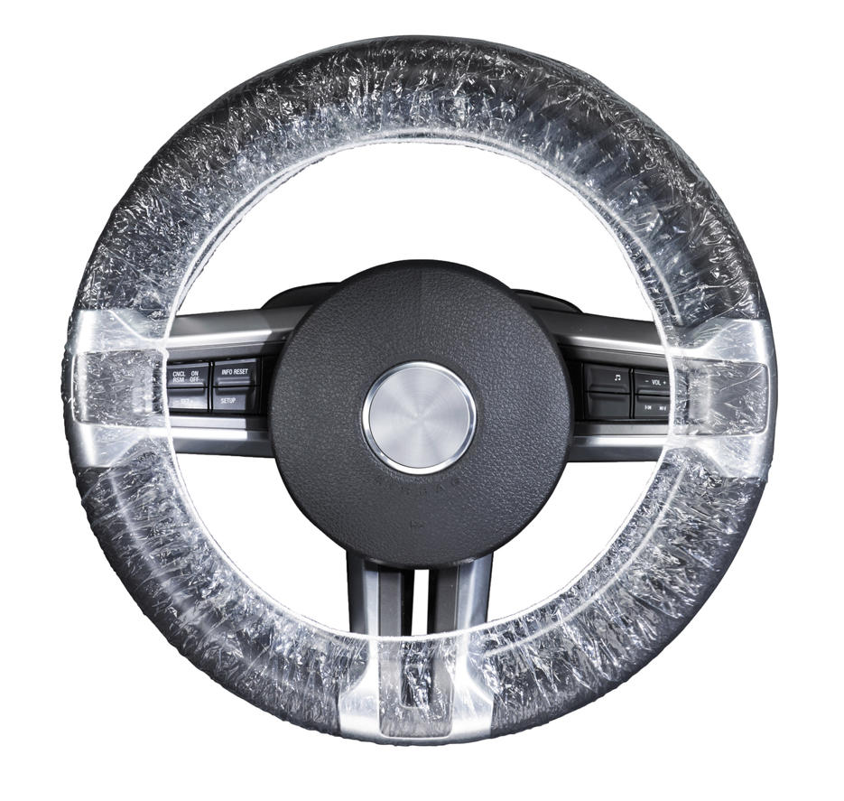 Protective Steering Wheel Cover