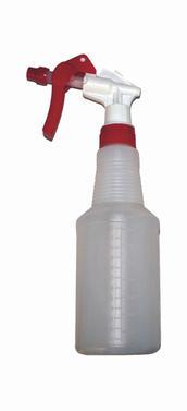 Spray Bottle 16 oz.