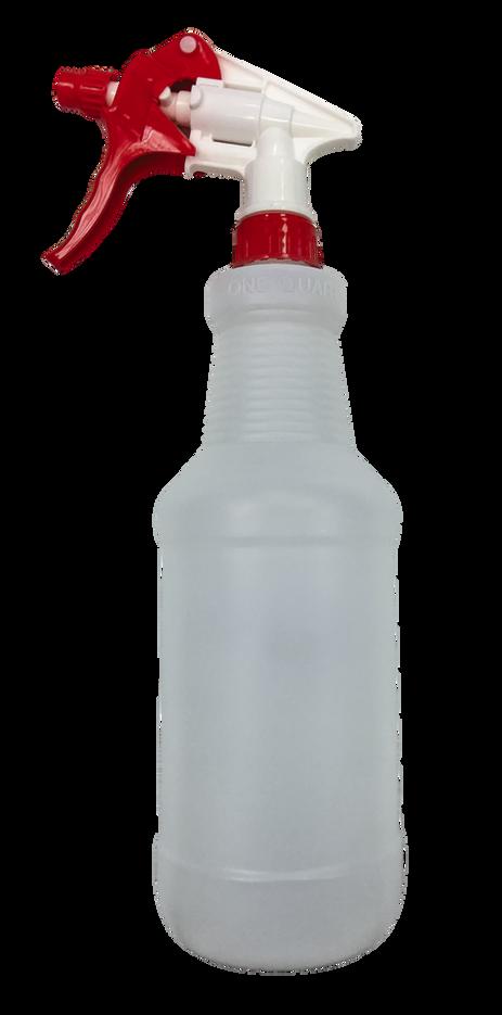 Spray Bottle 32 oz.