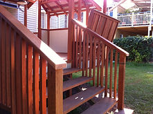 OB Carpentry, Brisbane Carpenter