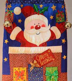 Ho Ho Ho It's Santa