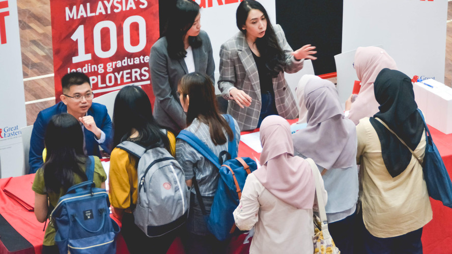 MASA 2019 - Career Fair (Edited) - Nikon