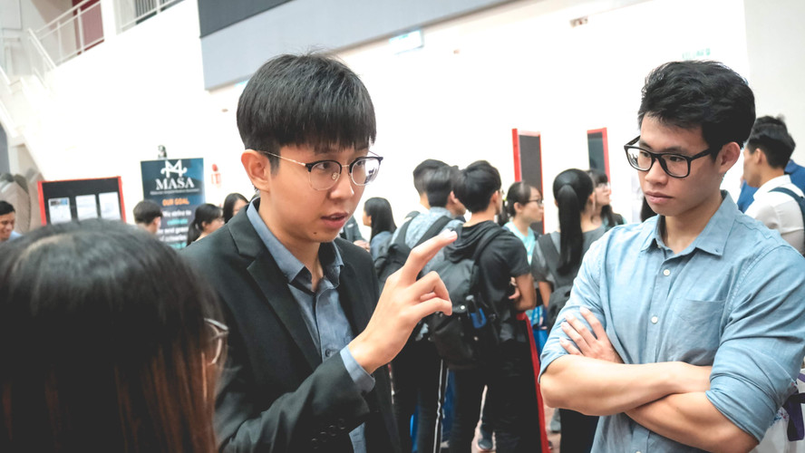 MASA 2019 - Career Fair (Edited) - Canon