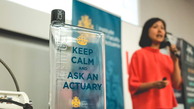 MASA 2019 - Actuarialogy Conference (Edi