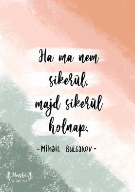 Bulgakov: Mester és Margarita