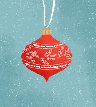 """""""Karácsonyfa függő"""""""