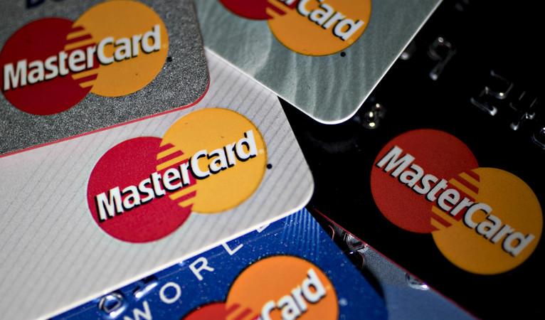 Основные виды карт Mastercard