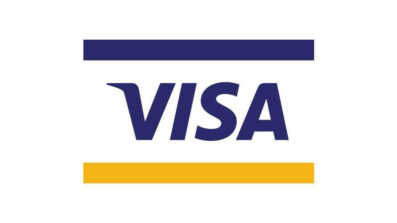 История VISA