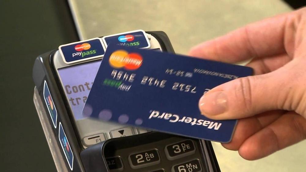 Технология PayPass