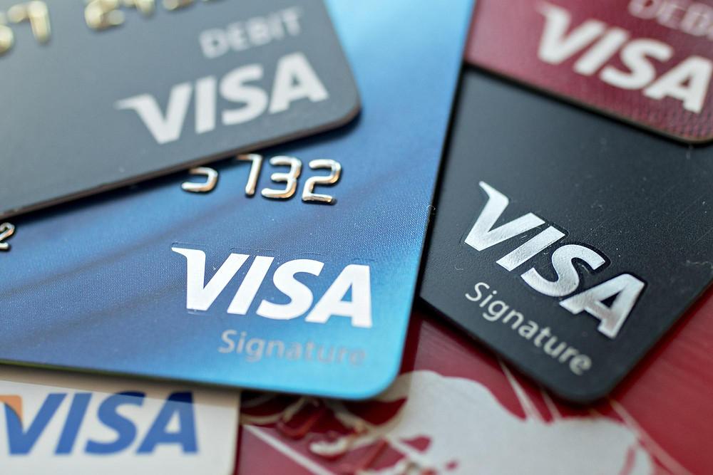Классификация карт VISA
