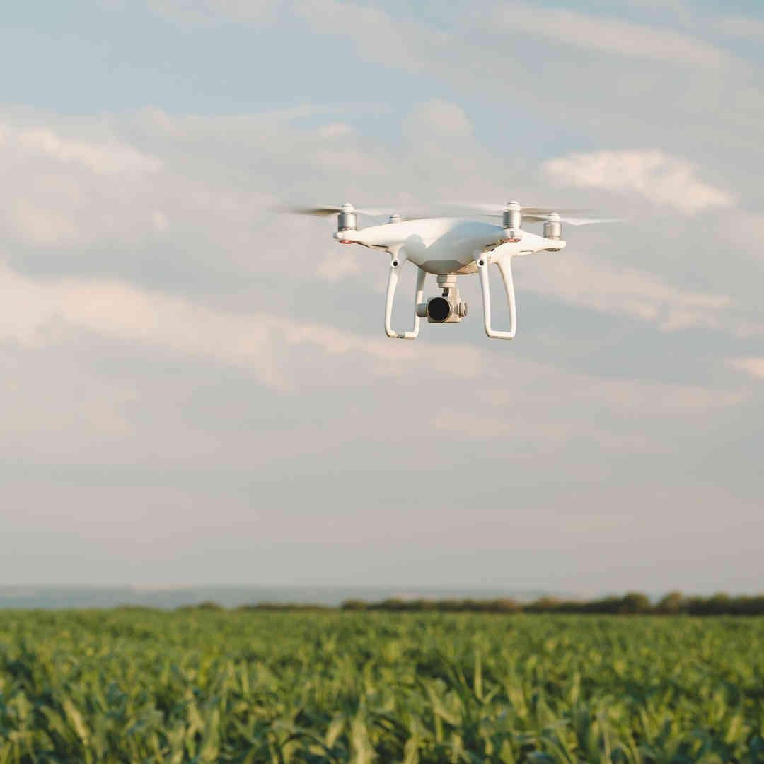 DRONE İLE HAVADAN GÖRÜNTÜLEME