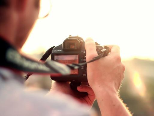 CREATIVE VIDEO ve FOTOĞRAFLAMA HAKKINDA MERAK ETTİKLERİNİZ