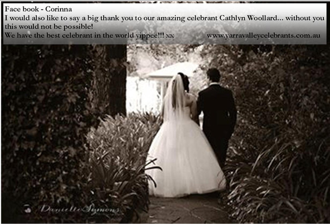 Corinna & Stephen Wedding recommendation.jpg