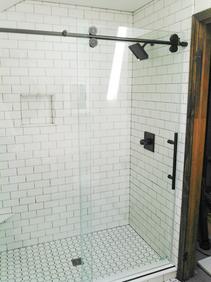 Spa Shower Reno