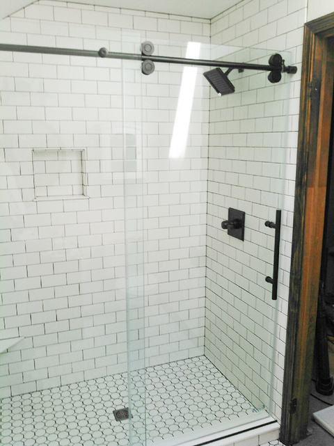 Spa Shower Reno