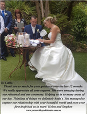 Helen Cleary & Stephen Wedding Recommendation.jpg