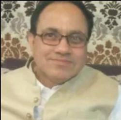 Ashutosh Bhatawadekar