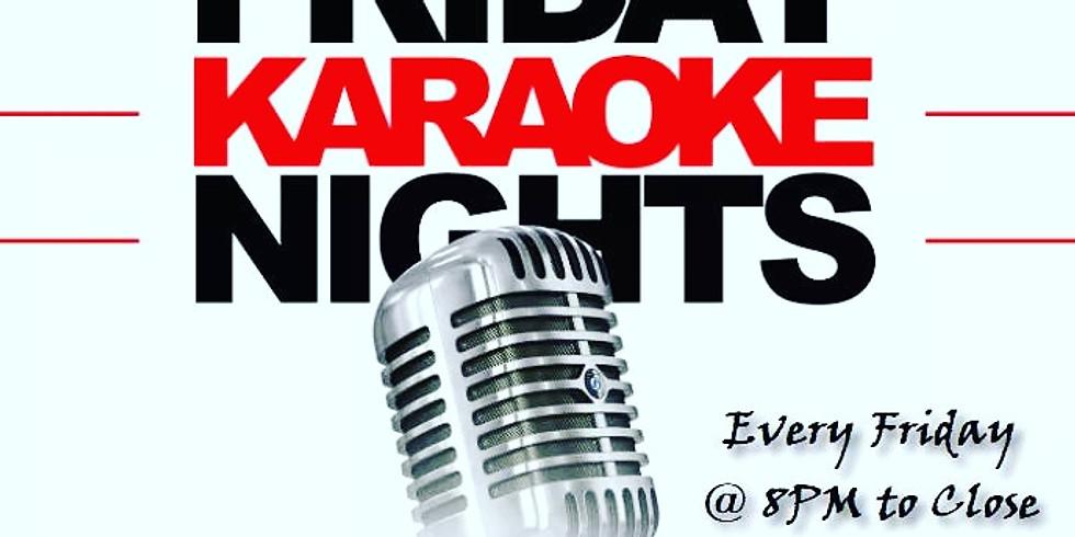 Karaoke Friday's
