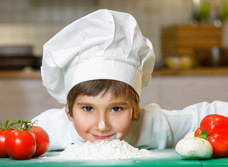 Looking for Kid-friendly Restaurants? Here's What You Need to Know