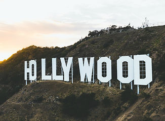 Collines Hollywood