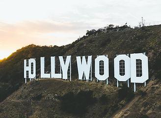 Vacances à Los Angeles