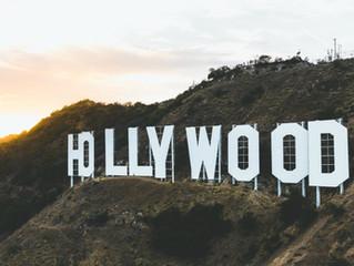 Un élève de la cité scolaire à Hollywood !