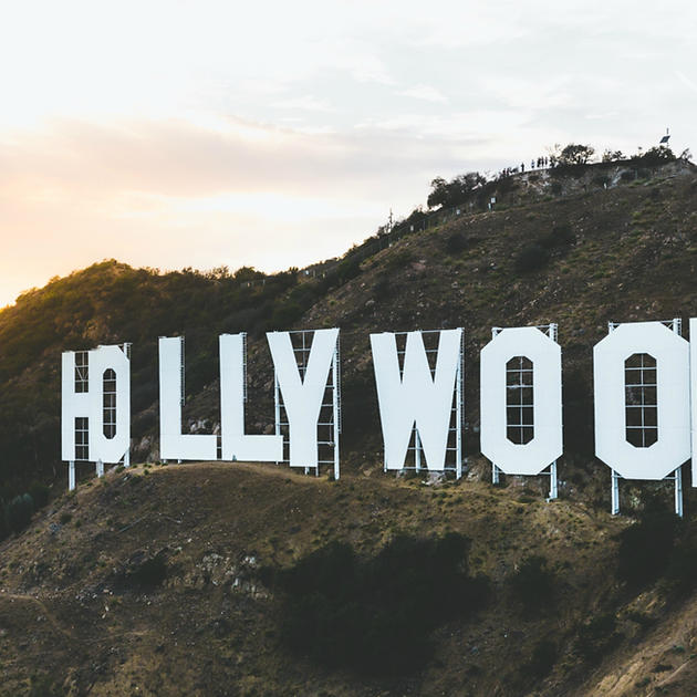 GO Hollywood!