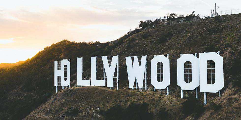 Yoga & HIke - Hollywood Sign