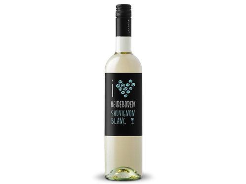 I love Heideboden Sauvignon Blanc Edition Winzenz 2019