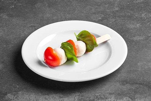 Tomate Mozzarella Spieße - 10 Stück
