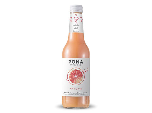 BIO-Fruchtsaft Rosa Grapefruit