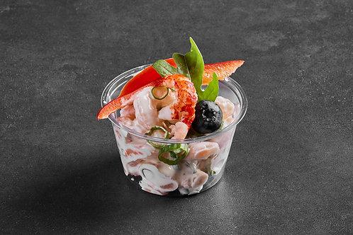 Shrimp Cocktail - 10 Stück