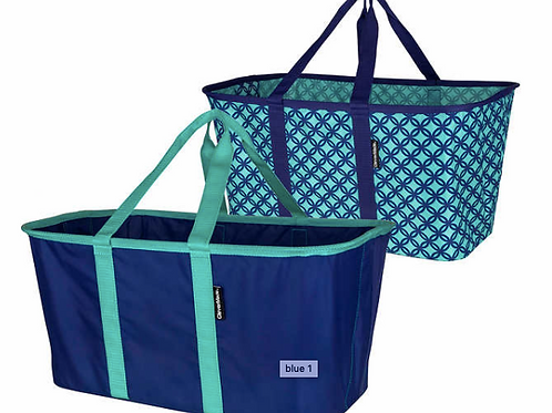 2-Pack Collapsible Laundry Baksets