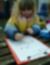 Stoke Goldington Pre-School