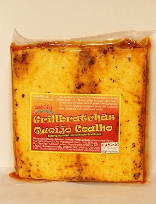 Grillbratkäse mariniert pro 100 g